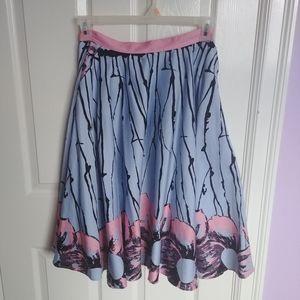 Small Tatyana Vintage Skirt